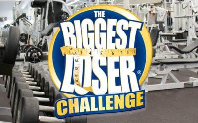 The 2014 Biggest Loser Challenge