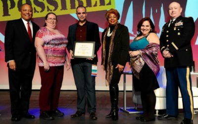 Northeast Springboard Coalition Graduate from National Coalition Academy